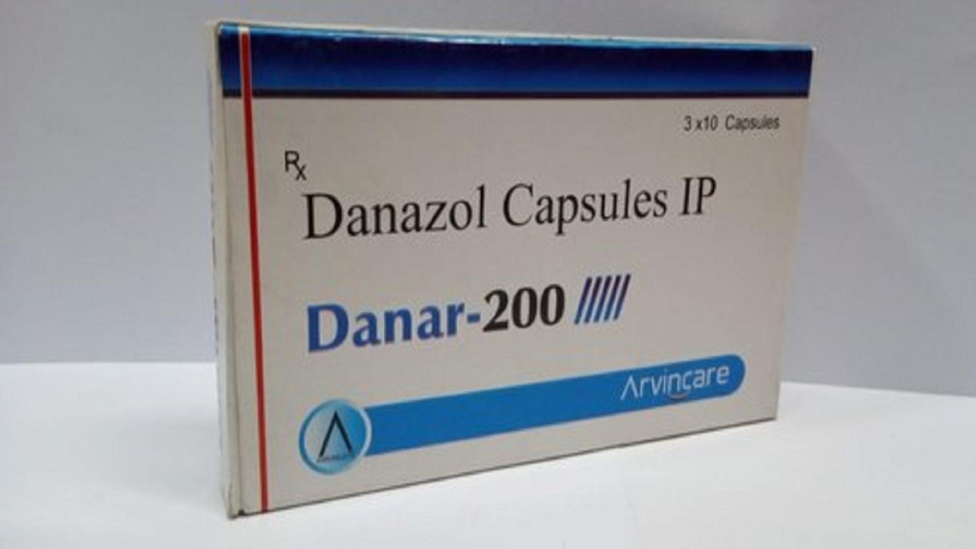 دانازول