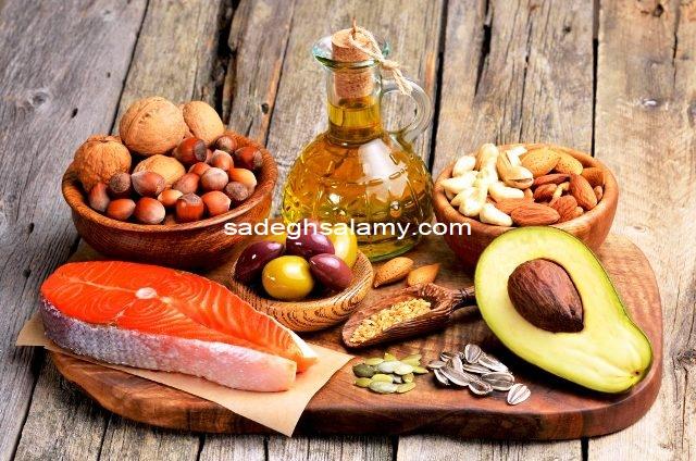 تغذیه و رژیم غذایی بدنسازان